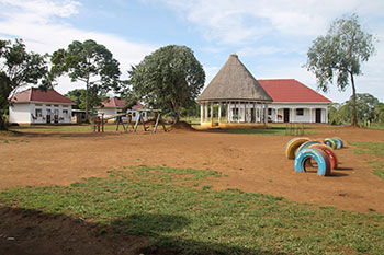 Nabugabo Community Learning Centre