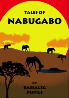 Tales of Nabugabo Book